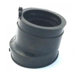 DMN Shafts aluminium zwart (medium)