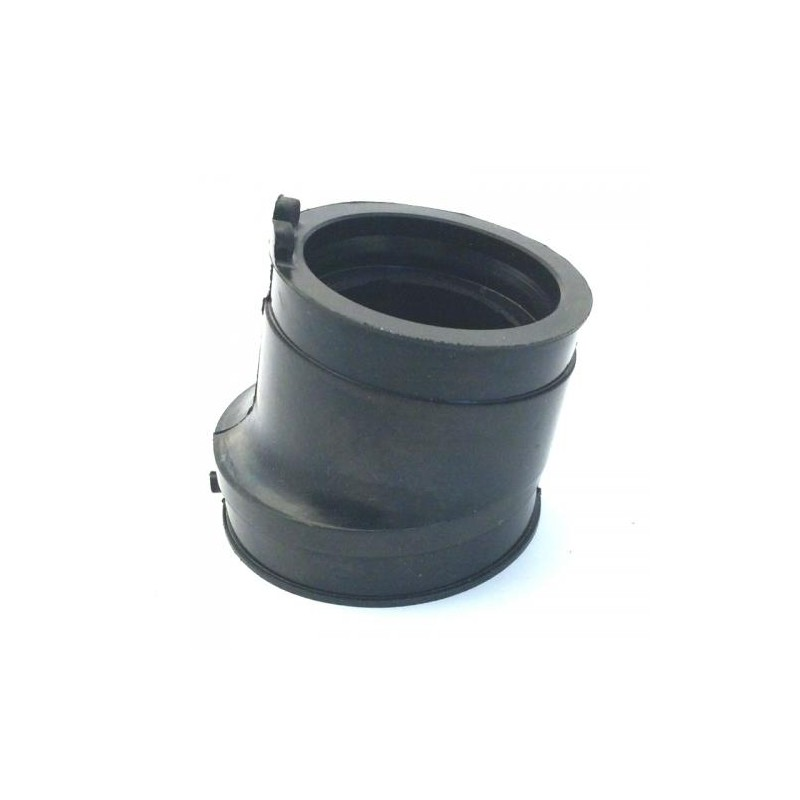 Shafts aluminium zwart Medium