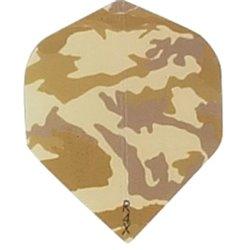 Ruthless flights R4X Camouflage Desert