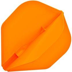 L-Style flights EZ (Integrated Ring) Oranje