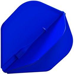 L-Style flights EZ (Integrated Ring) Blauw