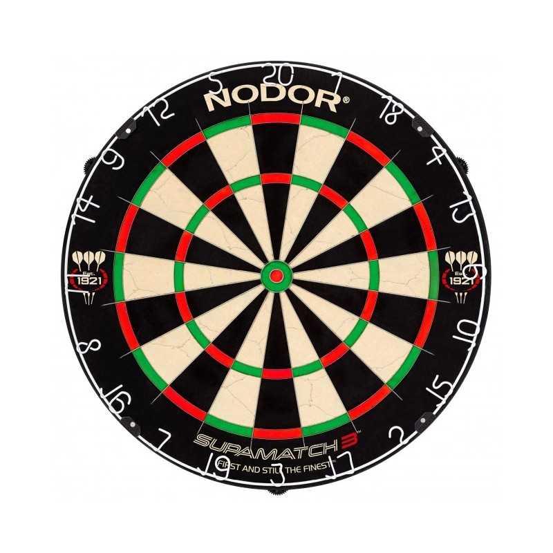 Nodor Dartbord Supamatch 3