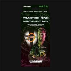 Winmau Whitlock's Practice Rings