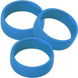 Target Slot Lock Ringen Blauw