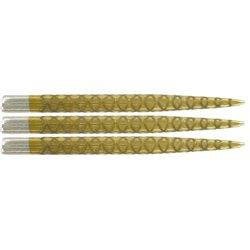 Target Dartpunten Diamond Pro Gold 32mm