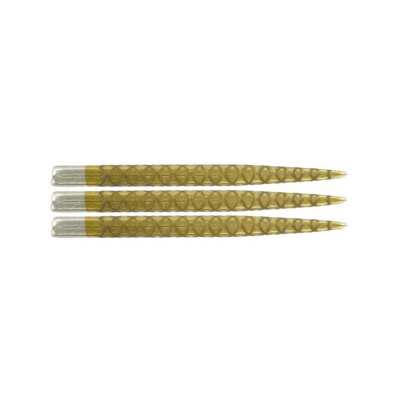 Target Dartpunten Diamond Pro Gold 38mm