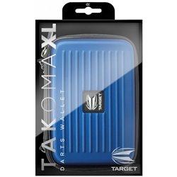 Target Dartcase Takoma Blauw Xl