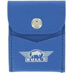Bull's Etui Mini Blauw
