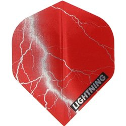 McKicks flights Metallic Lightning Rood