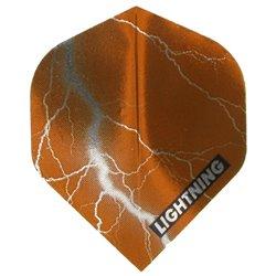 McKicks flights Metallic Lightning Brons