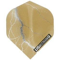 McKicks flights Metallic Lightning Goud