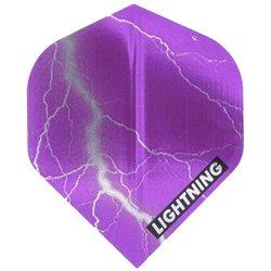 McKicks flights Metallic Lightning Paars