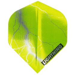 McKicks flights Metallic Lightning Geel