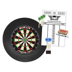 Bull's Dartset PRO (dartbord Met Surround)