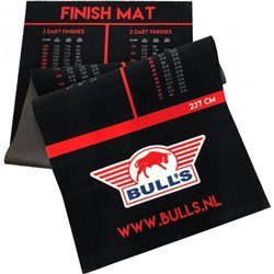 Bull's Dartmat Finishmat 300x90cm