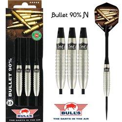 Bull's dartpijlen Bullet 90%