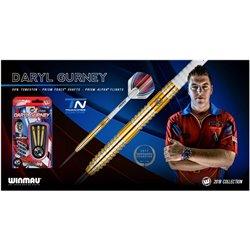 Winmau dartpijlen Daryl Gurney 90%