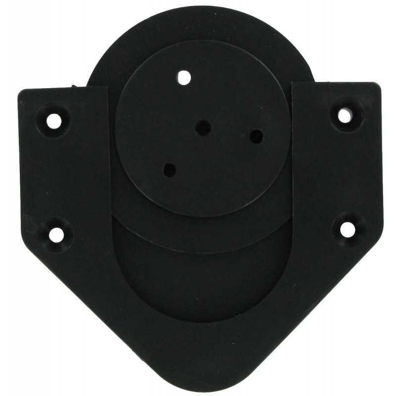 Bull's Dartbord Ophangsysteem (Rotate Fixing)