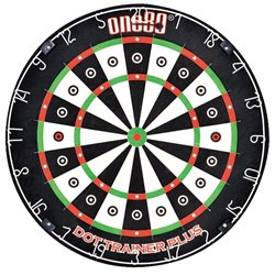 Dartbord DOT Trainer Plus