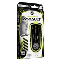 Dartpijlen MVG Assault 90%