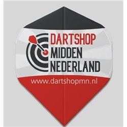 Flights Dartshop Midden Nederland
