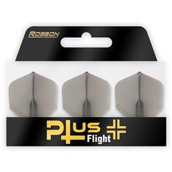 Robson Plus flights Oranje